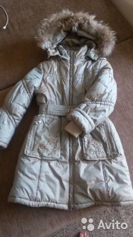 Куртка детская. Фото 3. Воронеж.