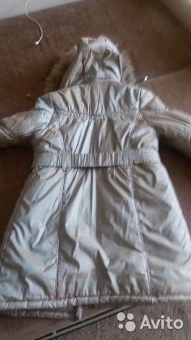 Куртка детская. Фото 2. Воронеж.