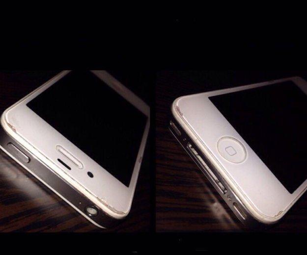 Iphone 4s_срочная продажа. Фото 1. Москва.