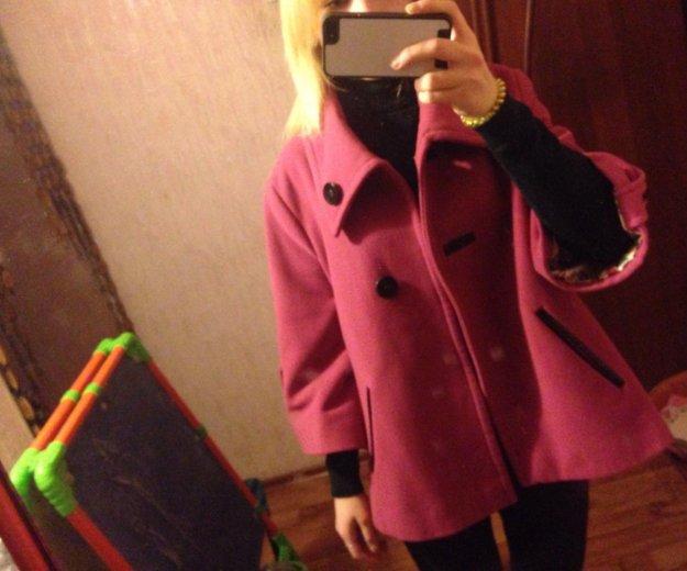 Пальто. Фото 1. Вологда.