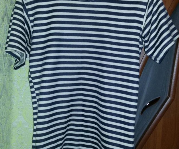 Женская футболка. Фото 1. Стерлитамак.