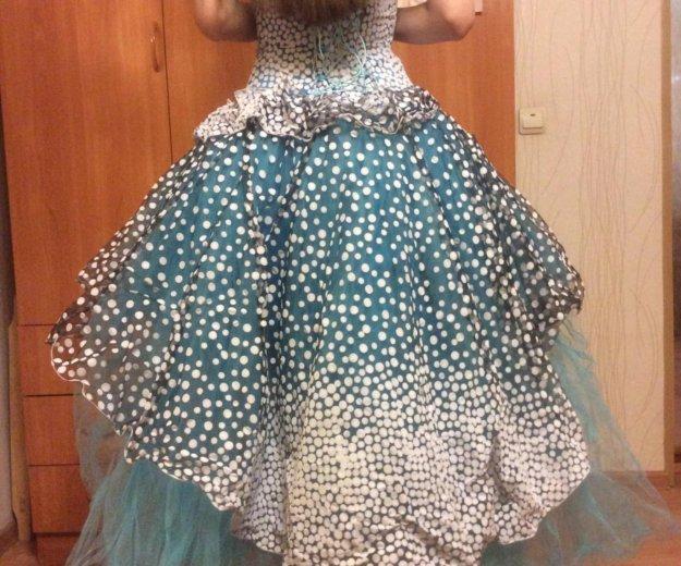Платье на выпускной. Фото 2. Дзержинск.