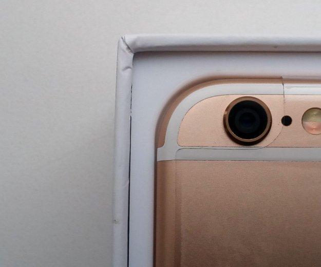 Iphone 6/64 новый. Фото 1. Омск.