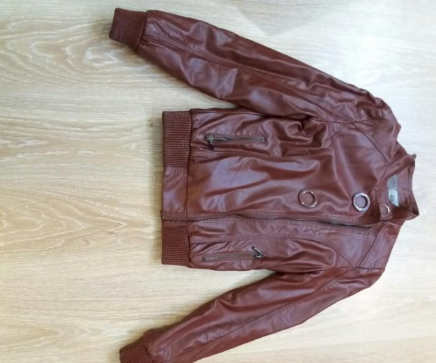 Куртка. Фото 1. Кушва.