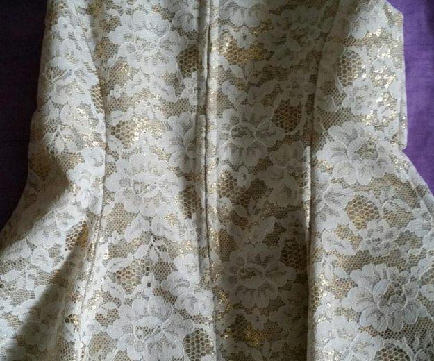 Новое платье для девочки 4-5 дет. Фото 3. Москва.