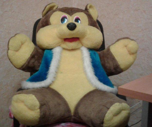 Детская мягкая игрушка. Фото 2. Химки.