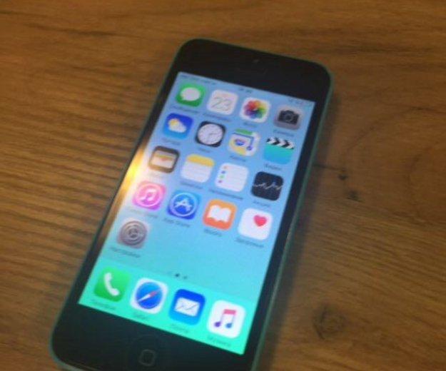 Iphone 5c 32 gb. Фото 1. Москва.