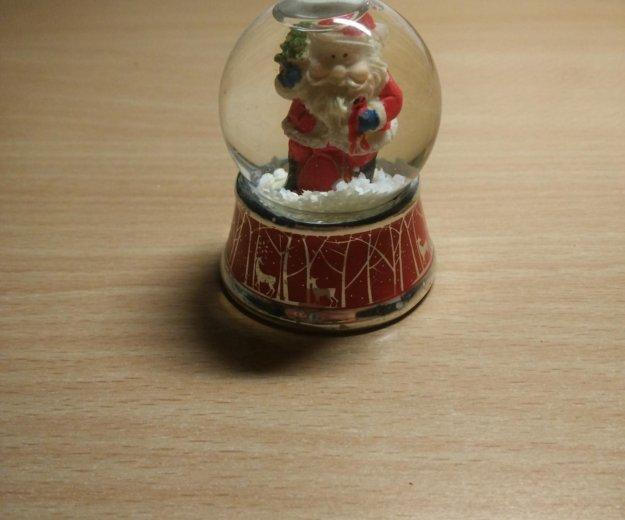 """снежный шарик"". Фото 1. Санкт-Петербург."