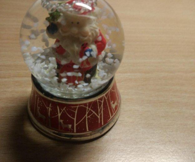 """снежный шарик"". Фото 2. Санкт-Петербург."