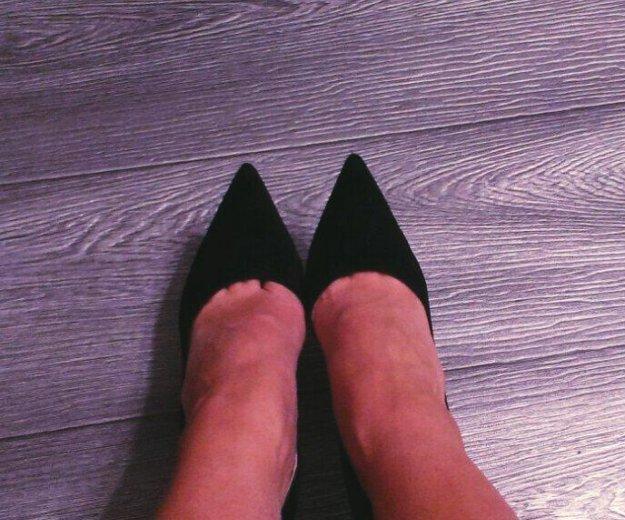 Туфли женские. Фото 1. Красноярск.