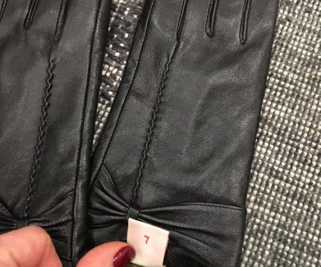 Перчатки женские размеры 7-7,5. Фото 2. Москва.