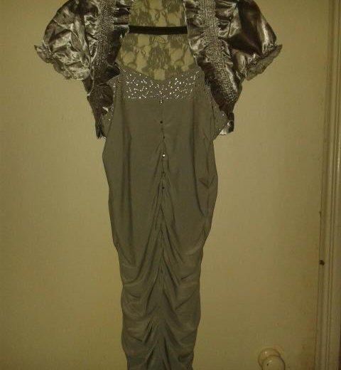 Платье. Фото 1. Новомичуринск.