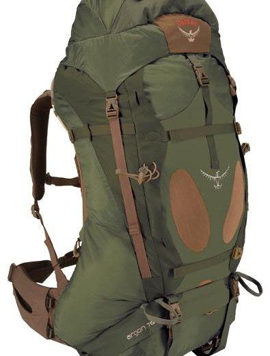 Рюкзак туристический osprey argon 70. Фото 1. Ярославль.