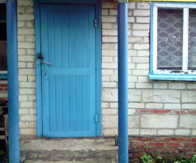 Дом+летняя кухня. Фото 2. Белгород.