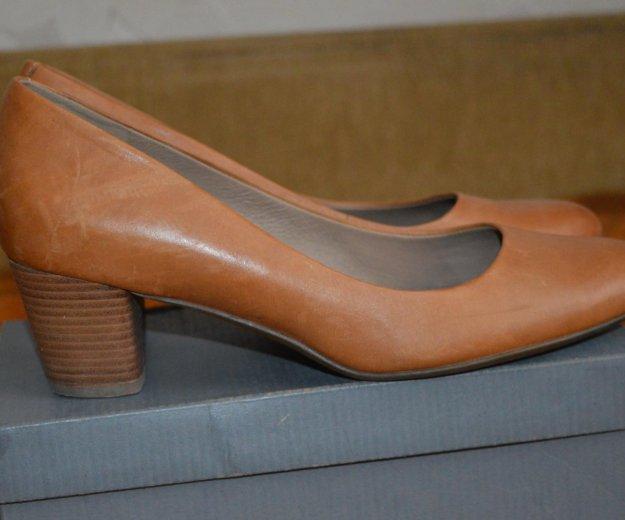 Женские туфли ecco. Фото 1. Самара.