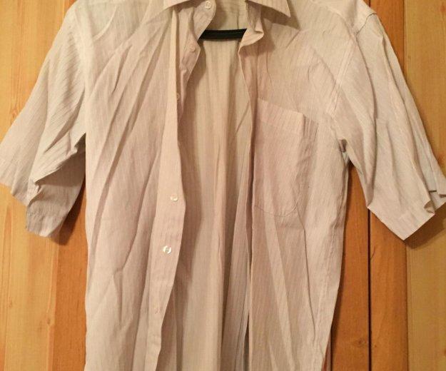 Мужские рубашки. Фото 1. Москва.