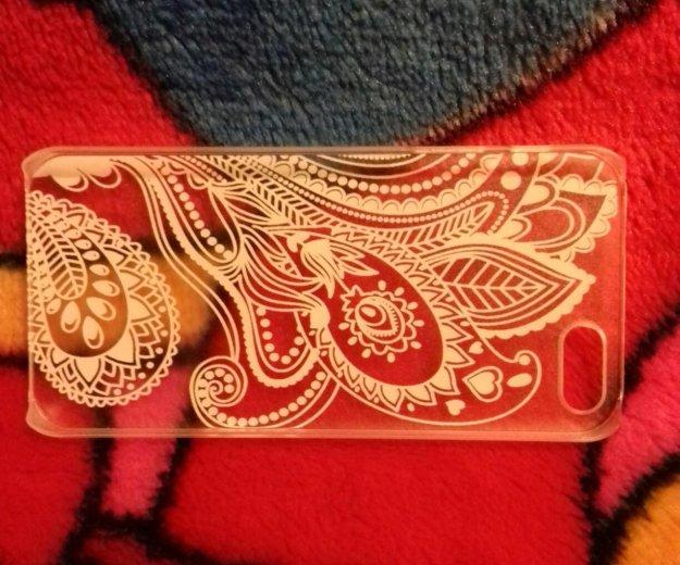 Чехол на  iphone 5. Фото 2. Москва.