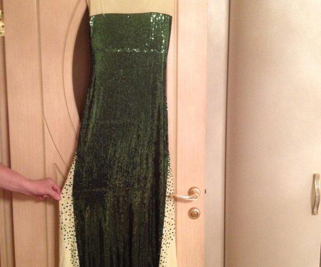 Вечернее платье. Фото 1. Челябинск.