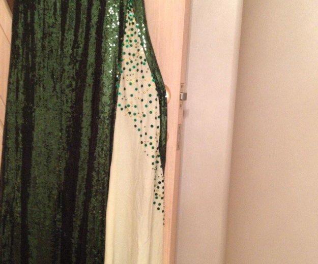 Вечернее платье. Фото 3. Челябинск.