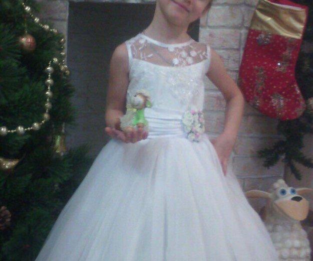 Платье детское. Фото 1. Таганрог.