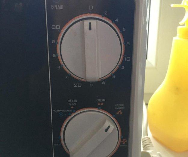 Микроволновая печь supra. Фото 3. Пироговский.