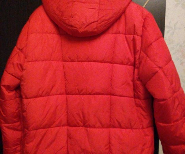 Куртка зимняя. Фото 2. Санкт-Петербург.