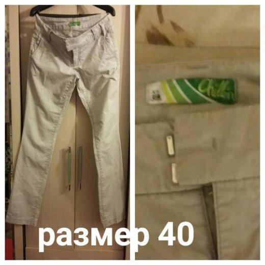 Брюки и юбка. Фото 1. Санкт-Петербург.