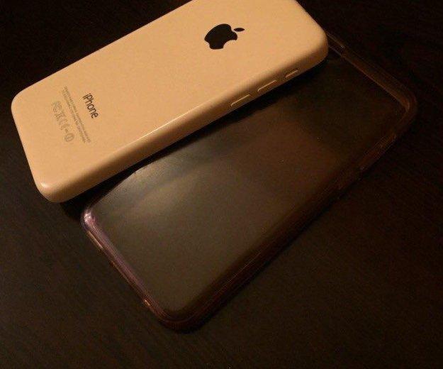 Iphone 5c 16gb yellow. Фото 1. Котельники.
