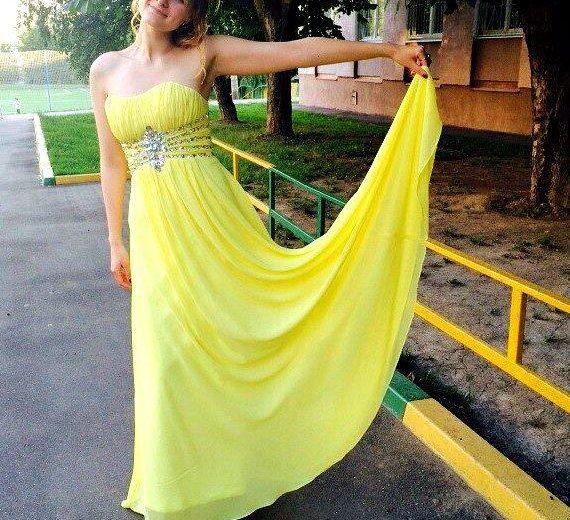 Платье. Фото 1. Большие Вяземы.