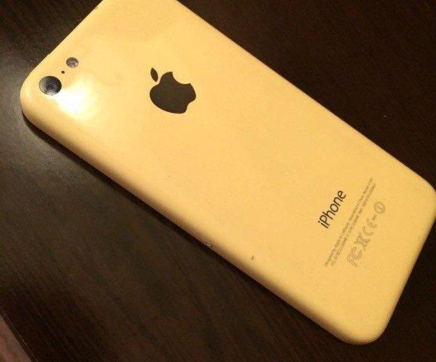 Iphone 5c 16gb yellow. Фото 2. Котельники.