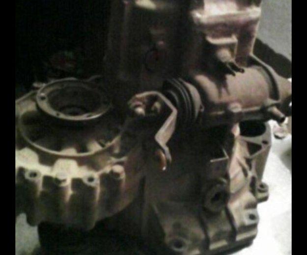 Кпп голь 2 джетта 1.4 бензин. Фото 1. Варениковская.