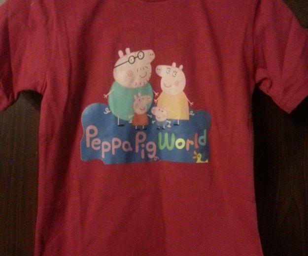Новые футболки. Фото 2.