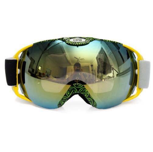 Горнолыжная маска,  очки для сноуборда. Фото 1. Челябинск.
