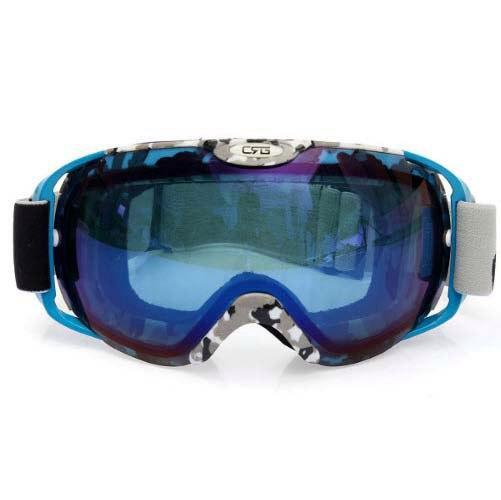 Горнолыжная маска,  очки для сноуборда. Фото 2. Челябинск.