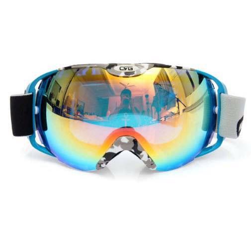 Горнолыжная маска,  очки для сноуборда. Фото 4. Челябинск.