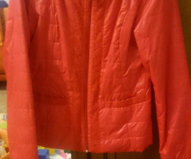 Куртка. Фото 1. Новороссийск.