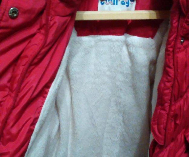 Куртка (зима). Фото 2. Зеленоград.