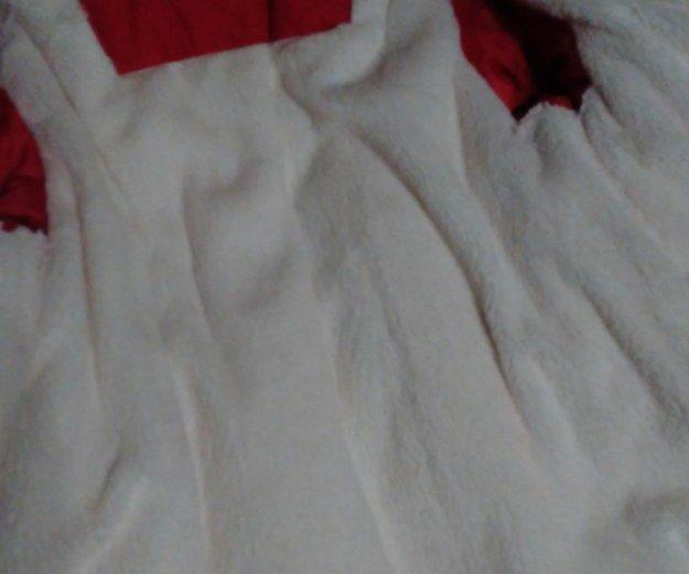 Куртка (зима). Фото 4. Зеленоград.