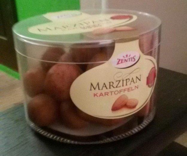 Марципановая картошка.в магазинах стоит 300 рубле. Фото 2. Мурманск.