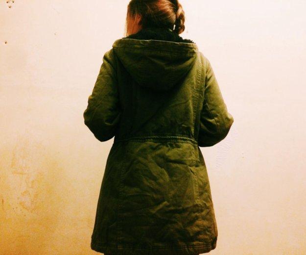 Куртка(парка). Фото 2. Балаково.