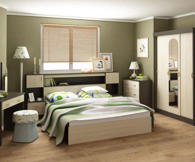 Спальня бася. Фото 1. Курск.