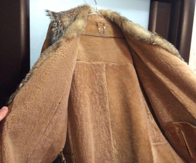 Дубленка мужская зимняя. Фото 2. Ставрополь.