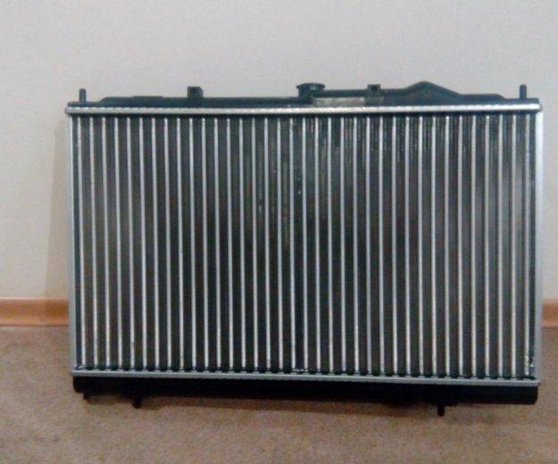 Радиатор охлаждение mitsubishi colt. Фото 2. Уфа.