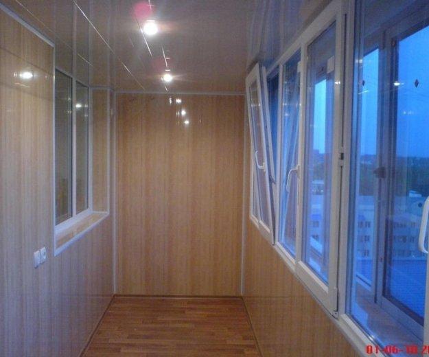 Ремонт квартир. Фото 2. Соликамск.