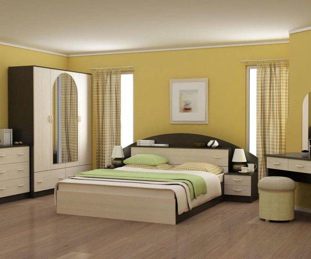 Спальня александра. Фото 1.