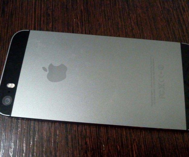 Iphone 📱 5s( без обмена). Фото 1. Красноярск.