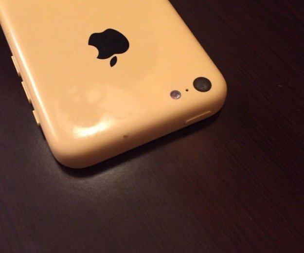 Iphone 5c 16gb yellow. Фото 3. Котельники.