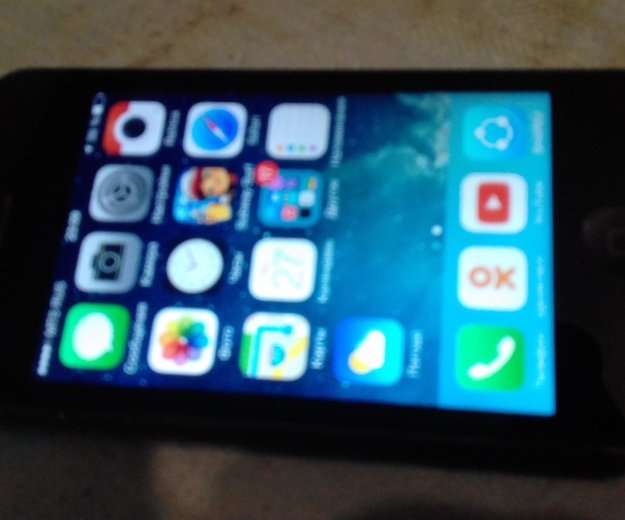 Iphone 4    8 gb. Фото 3. Троицк.