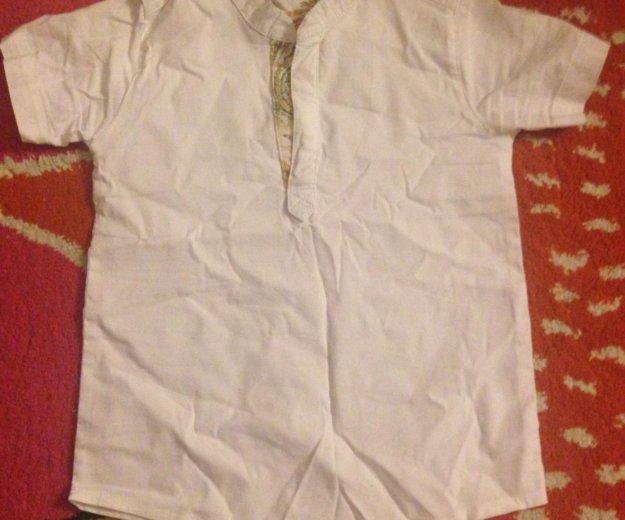 Рубашка емае. Фото 1. Казань.