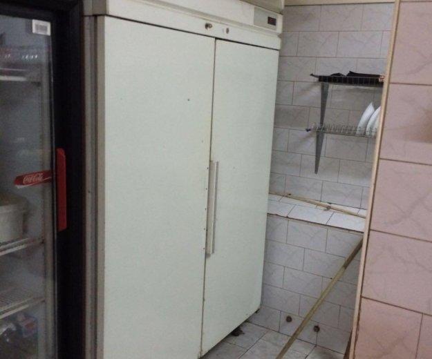 Морозильный шкаф 1400л. Фото 1. Химки.